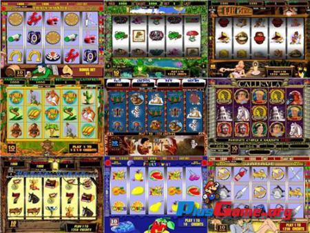 Скачать азартные игры на пк