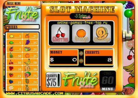 Игровые автоматы онлайн - Игры Онлайн ...