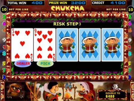 Играть Чукча - бесплатный онлайн ...