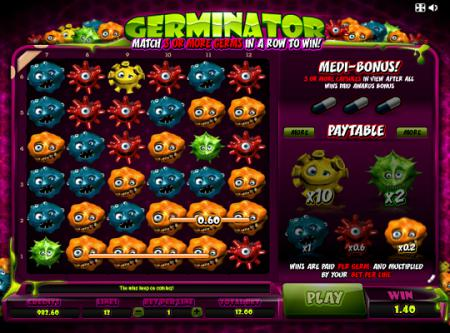 ... игровой автомат онлайн   Мир Азарта