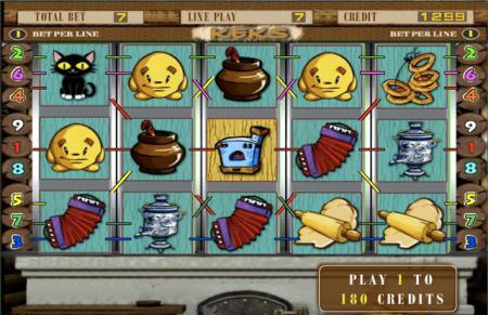 Производители Игровые автоматы ...
