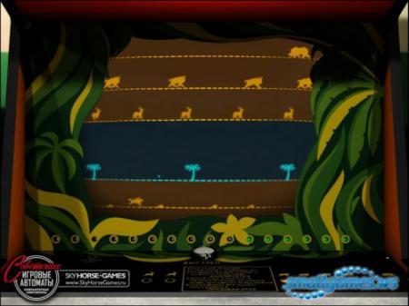 Игровой автомат онлайн бесплатно