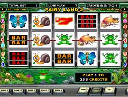 игровые автоматы лягушка