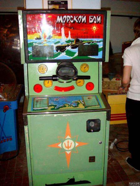 Игровые автоматы: немного информации - Naviny by