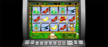 Игровые автоматы Вулкан на деньги