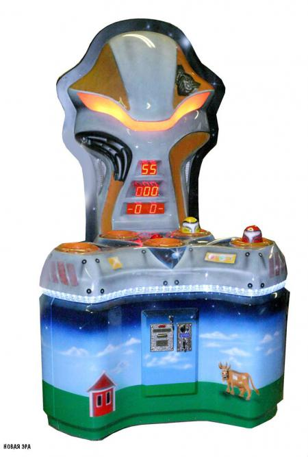 игровые автоматы популярные