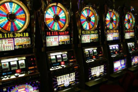 бесплатные игровые автоматы казино ...