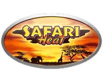 Игровой автомат Сафари