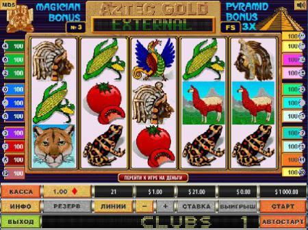 Игровые автоматы онлайн – это здорово ...