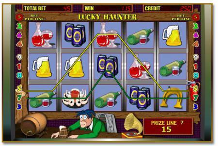 Скачивайте игровой автомат Пробки (Lucky ...