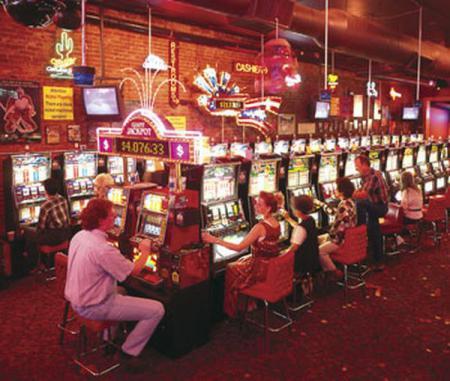 запись: Игровые автоматы, Лас-Вегас ...