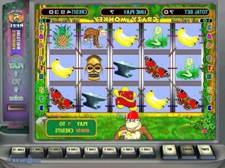 игровые автоматы казино 888