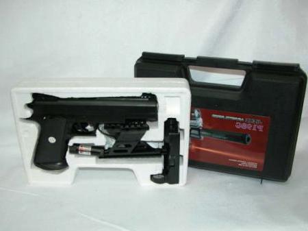 Купить Игрушка Пистолет с пульками и ...