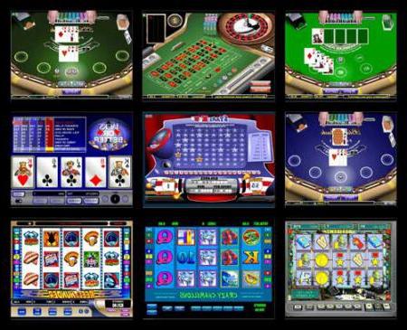 игровые автоматы онлайн сейчас