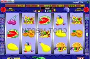 Слот черти - Игра в казино онлайн ...