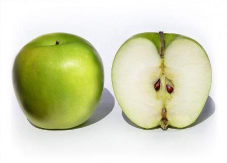 10 ядовитых фруктов и овощей, которые ...