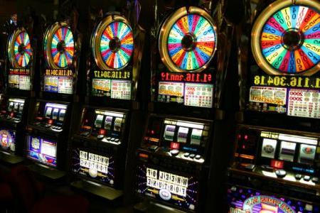 слот казино автоматы бесплатно онлайн