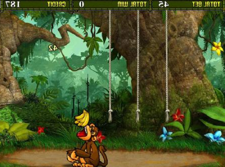 игровые автоматы играть обезьяны онлайн