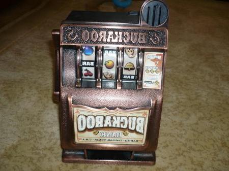 Игровой автомат однорукий бандит