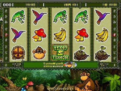... обезьянки играть бесплатно в игровой