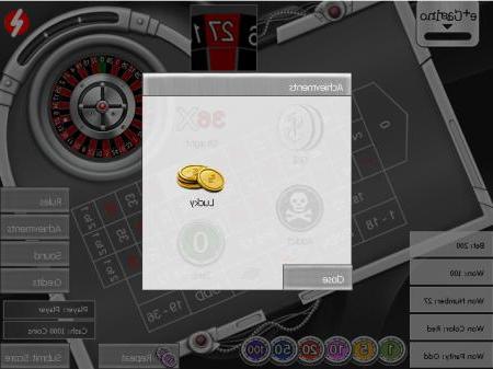 рулетка играть онлайн бесплатно