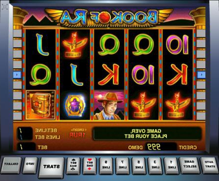 игровой автомат bookofra 5