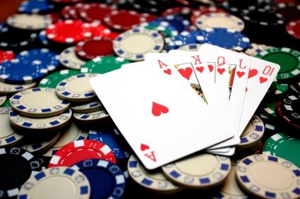 Играть в покер на деньги онлайн ...