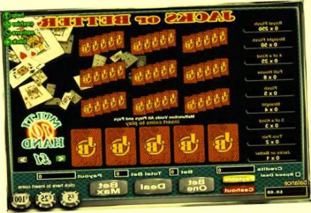 Игровые автоматы пробки