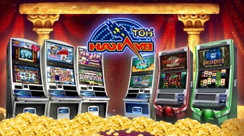 ... интересные автоматы в казино Вулкан