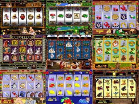 Семерочки игровые автоматы