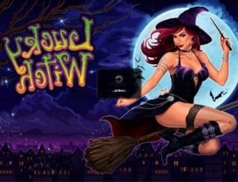 Игровой автомат Ведьма онлайн ...