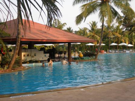 The Zuri White Sands Goa Resort and Casino | Hotels