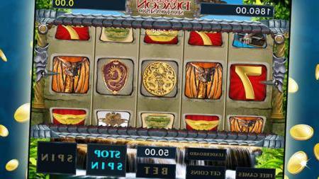 Слот автоматы казино игровые