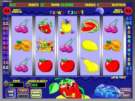 Игровые автоматы, азартные игры ...
