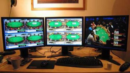 ... бесплатно онлайн казино :: Игровые