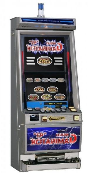 Игровые автоматы Gaminator ждут вас!!!!