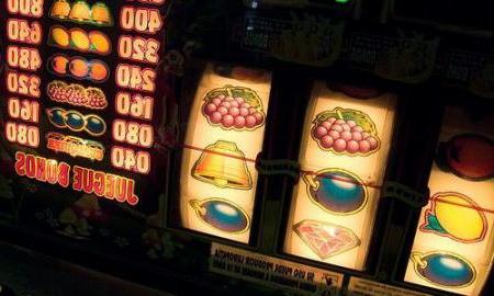 Игровые автоматы онлайн – мир азарта ...