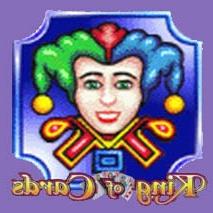Обзор игрового автомата King of Cards