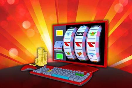 Игровые онлайн автоматы в интернете (4 ...