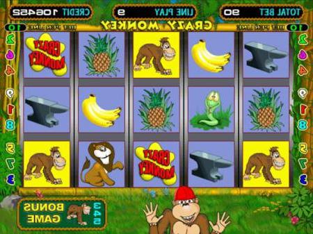 Сыграть игровые автоматы бесплатно ...