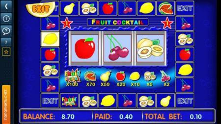 игровые автоматы андроид