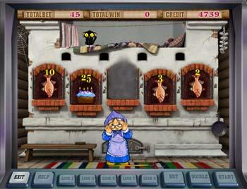 игровые онлайн автоматы играть бесплатно