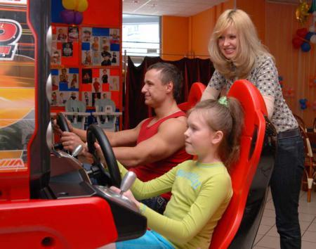 автоматы игровые в кинотеатре россия