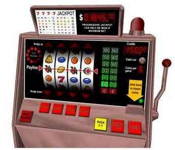 эмуляторов игровых автоматов