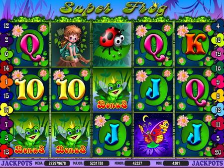 ... : Играть В Лягушки В Игровые Автоматы