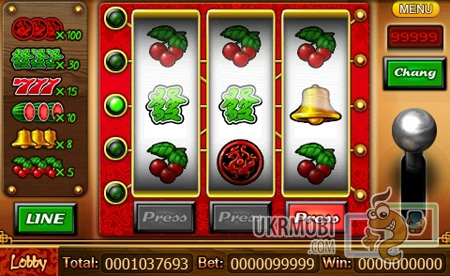 Скачать игру RDC Slot Machine на андроид ...