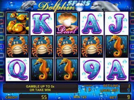Игровые автоматы Вулкан — онлайн ...