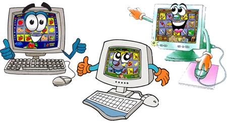 эмуляторы игровых автоматов играть ...