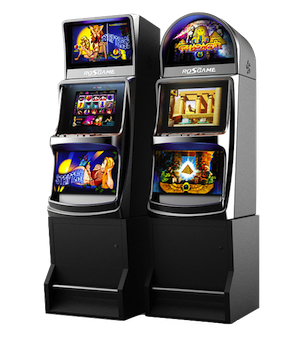 Игровые автоматы и их секреты ...