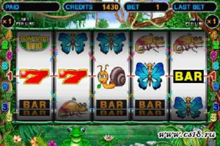... на игре в игровые автоматы онлайн